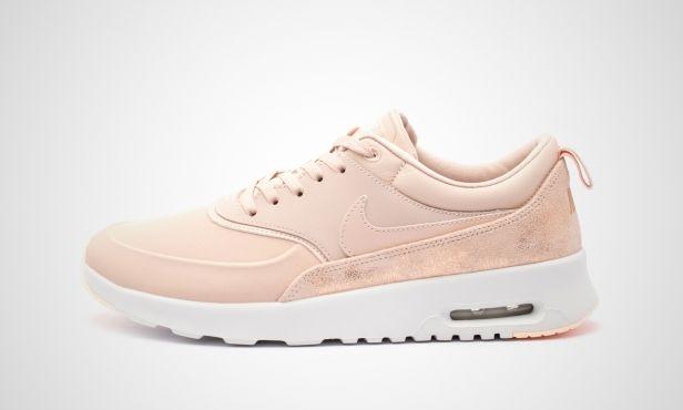 Nike WMNS Air Max Thea Premium (rose weiß) 616723 206