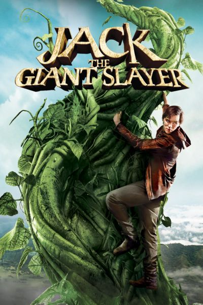 When young farmhand Jack (Nicholas Hoult) unwittingly opens a portal between his realm and a race of giants, it rekindles an ancient war. Roaming Earth for the first time in centuries, the fearsome giants seek to reclaim the land they lost long ago. Jack has to face an army of foes that he thought existed only in legend, but through his arduous fight for the kingdom and its people, he may win the love of a brave princess, perhaps becoming a legend himself.