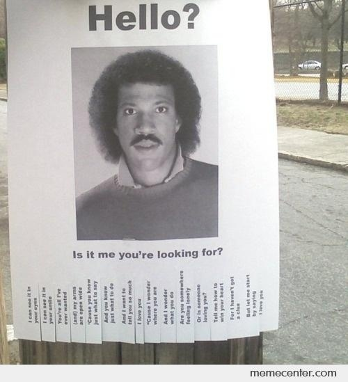 HAHAHA, Lionel Richie: Lionel Richie, Songs, This Men, Street Art, Lionelrichie, Friday Funny, Funny Stuff, Streetart, Eye