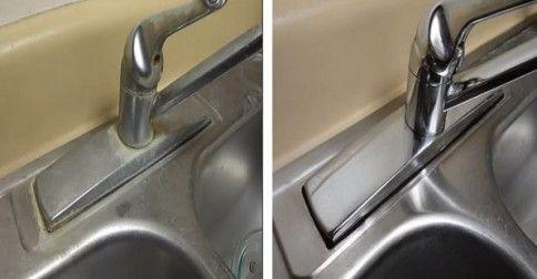 #Υγεία #Διατροφή Καθαρίστε τα άλατα στο νεροχύτη με ένα μόνο υλικό (ΒΙΝΤΕΟ) ΔΕΙΤΕ ΕΔΩ: http://biologikaorganikaproionta.com/health/207570/