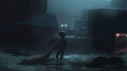 """""""Project 2"""" by PlayDead"""