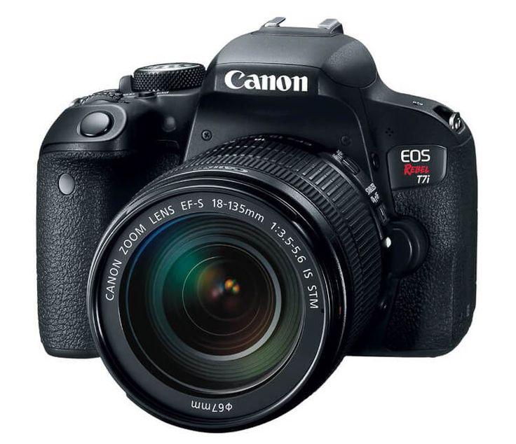 Canon EOS 800D DSLR priced in PH: Fast autofocus, no 4K recording