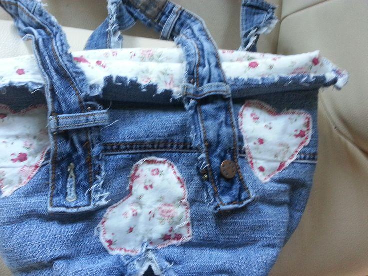 Petra Handbag Sewing