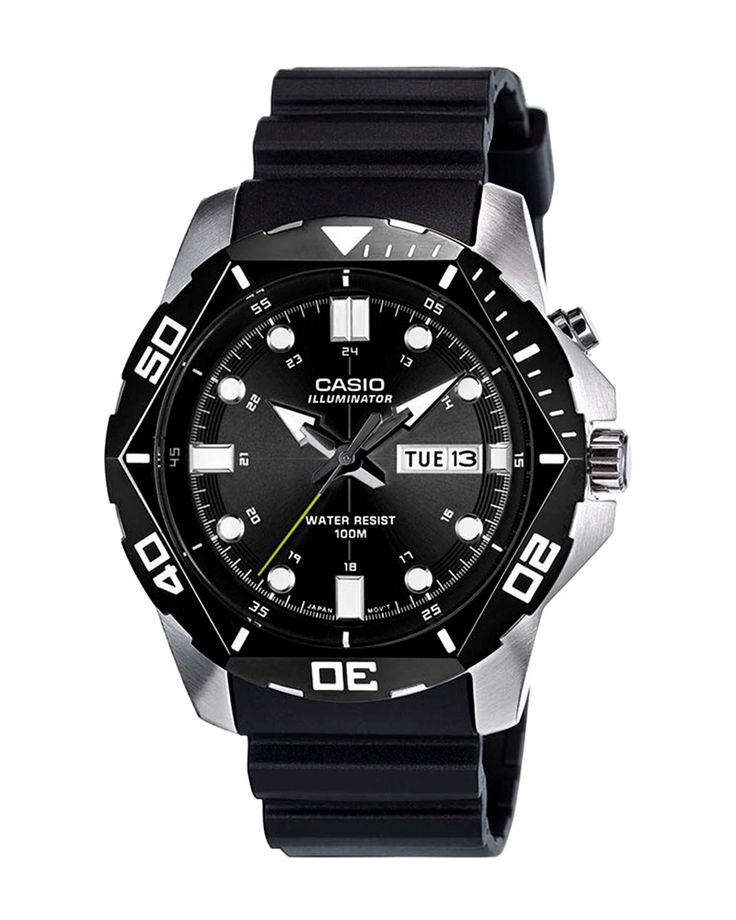 Ρολόι CASIO Collection Mens MTD-1080-1AVEF