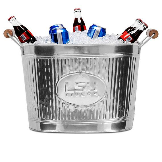379 best lsu images on pinterest lsu tigers purple and purple stuff lsu tailgating tub gift for him gift for by tailgategoodsdotcom 45 mozeypictures Gallery