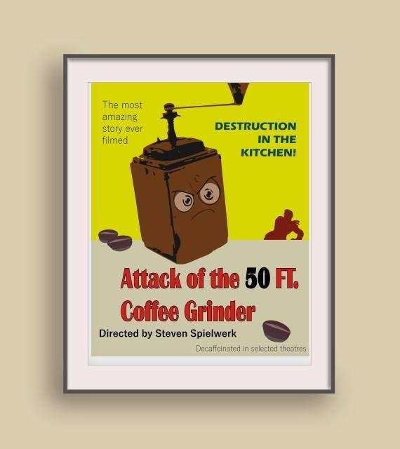 Coffee lover poster Coffee poster Coffee posters Coffee