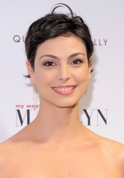 """Morena Baccarin - """"My Week With Marilyn"""" New York Premiere"""