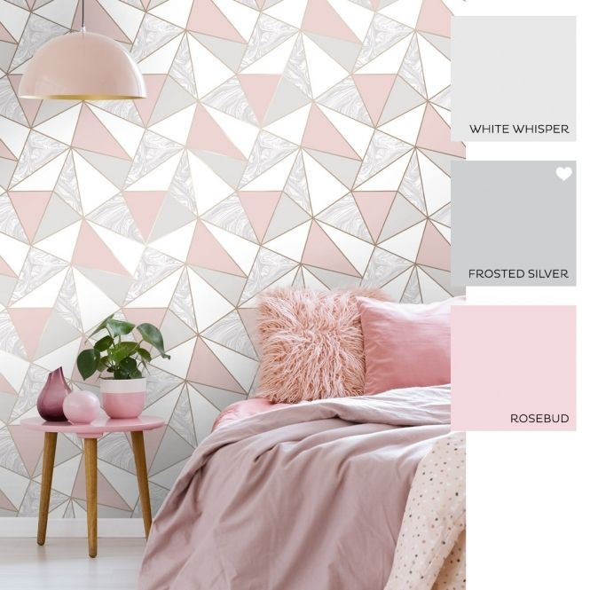 Zara Marble Metallic Wallpaper Soft Pink Rose Gold Rose Gold And Grey Bedroom Pink And Grey Wallpaper Rose Gold Bedroom