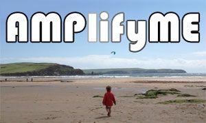 AMPlifyMe Website Design & Digital Marketing