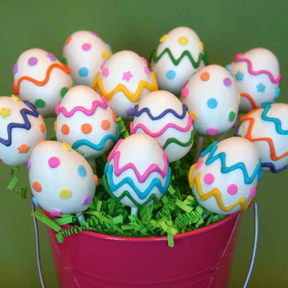 Cake Decorated With Easter Eggs : 17 Best images about Easter Decorated Cookies And cake ...