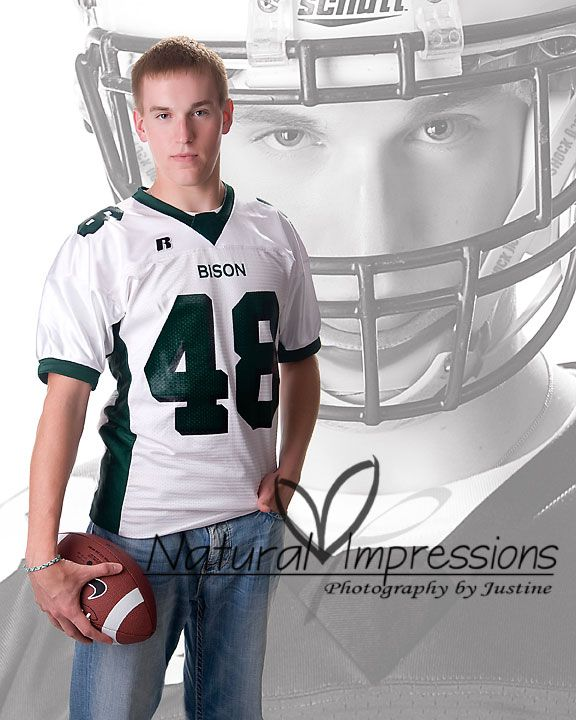North Dakota Senior Photos - Hazen, ND senior photography