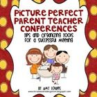 Need a little help planning and organizing for Parent-Teacher Conferences? This should reduce some stress from your life! This FREE download contains:   *Tips for an Effective Conference *Conference Welcome Signs *A Conference Notice  *A Conference Appointment Confirmation Note  *Conference Record Forms