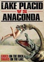 Kara Göl ve Anakonda – Lake Placid vs. Anaconda Türkçe Dublaj izle