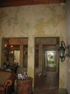 Painting Stucco Exterior