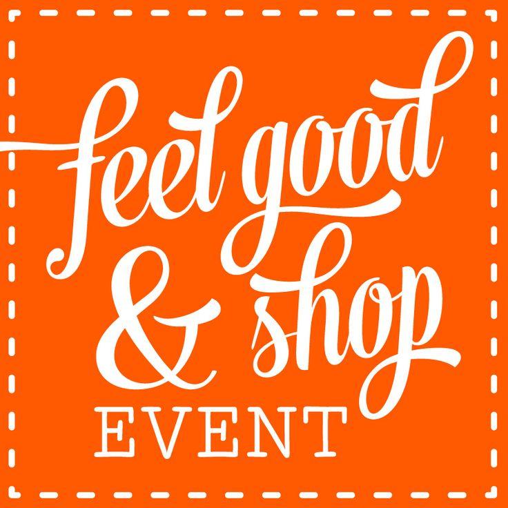 De aandachtgever is samen met Desingrids/Gezien in de bladen organisator van het Feel good & Shop event | MetAandacht.nu
