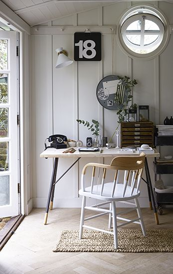 Home Office: Chair, Interior, Idea, Work Spaces, Inspirational Workspaces, Desk, Homes, Home Offices