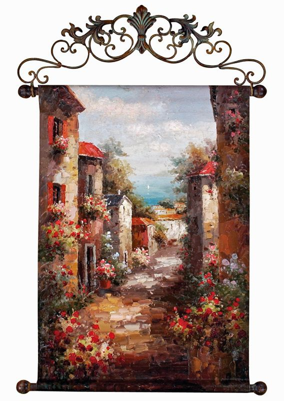 Best 25+ Tuscan art ideas only on Pinterest