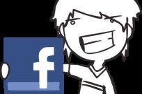 vytvorím pútavú FB stránku,fun page,o ktorý sa neskôr budem aj starať - Jaspravim.sk