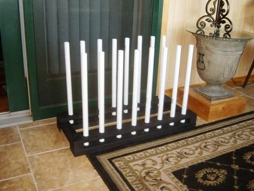 Free Boot Rack Plans How To Build A Boot Rack Or Shoe
