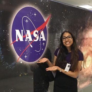nasa - Westwood junior wins national NASA Debate competition