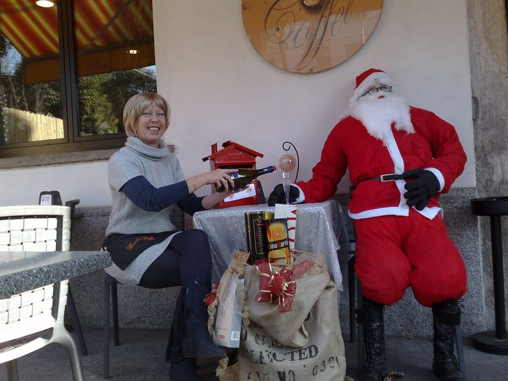 Il Natale da Milk&Coffee a Seregno