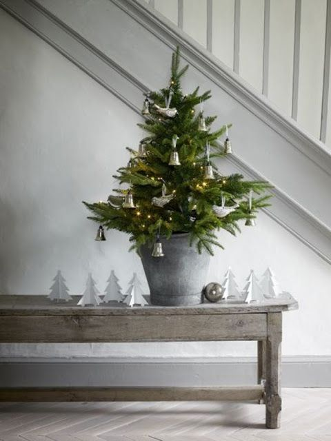 SPACE FOR INSPIRATION: Christmas spirit..