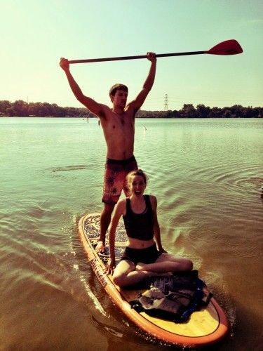 Some awesome outdoor activities ideas! I didn't know there was a trail from Minneapolis to Stillwater!