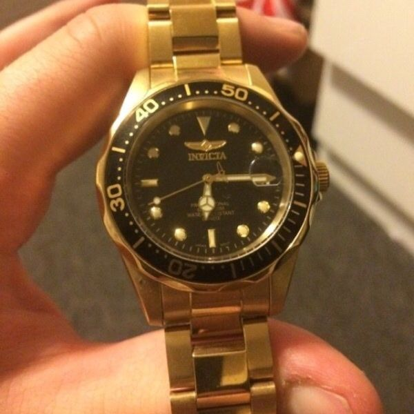 For Sale: Invicta Watch For Sale  for $50