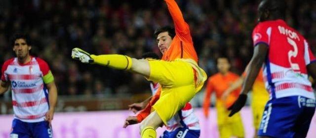 VIDEOS. FC Barcelone : Lionel Messi a passé le cap des 300 buts