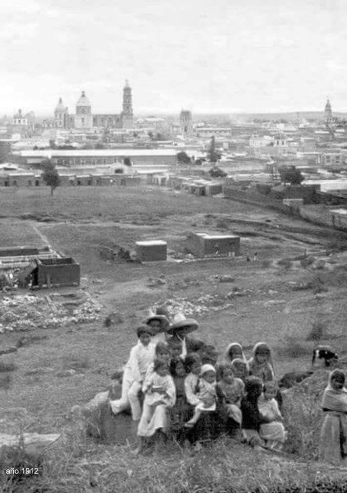 Fotos antiguas de lugares y momentos de bonito le n parte - Fotos antiguas de macael ...