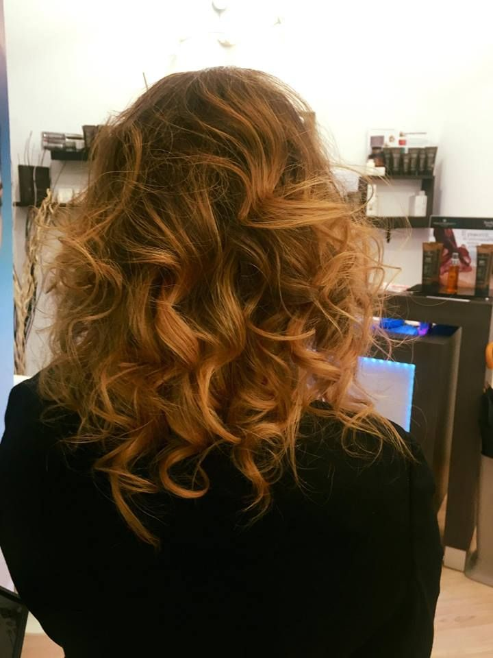 #blonde #biondo #miele #caramello #hair #beauty #Milano #parrucchiere