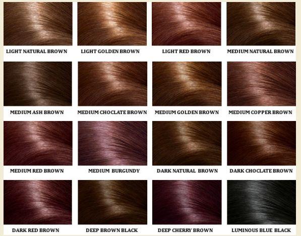 Best 25 loreal hair color chart ideas on pinterest loreal hair