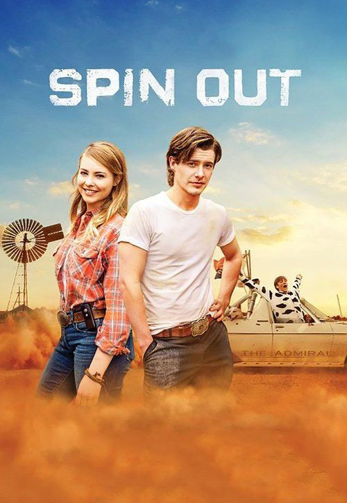 Spin Out (2016) Full Movie Streaming HD