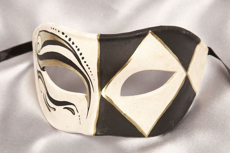 masquerade mask for men