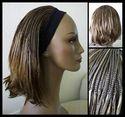 Catava Synthetic Headband Wig