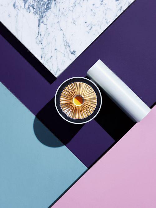 Art Direction & Set Design // FLOS Lighting by Carl Kleiner