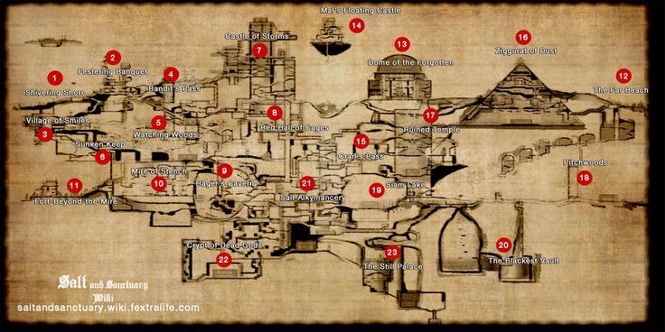 Salt-and-Sanctuary-Map