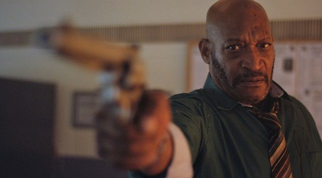 Exclusive Clip Sees Tony Todd Killing Lots of Zombies   Horror icon Tony Todd battles the undead in new action horror flick Zombies  Veteran actor and horror film mainstay Tony Todd (Candyman Final Destination) is first and foremost a real actor who has the chops to be an A-lister but kind of got caught in the Bs after accepting perhaps one too many roles that were beneath him. But who cares. Hes a genre film legend and there arent many of them left anymore  Now Todd is starring in a new…