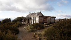 Craigs Hut, High Country, Victoria, Australia Walks in Victoria