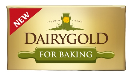 Dairygold For Baking