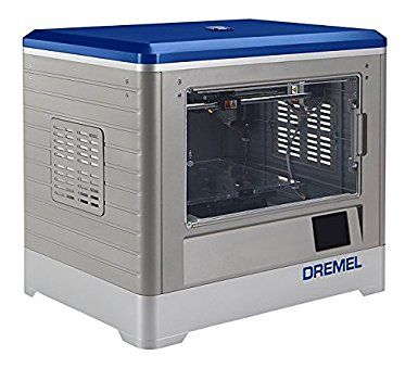 Dremel Idea Builder 3D Printer. Print whatever you want when you want!