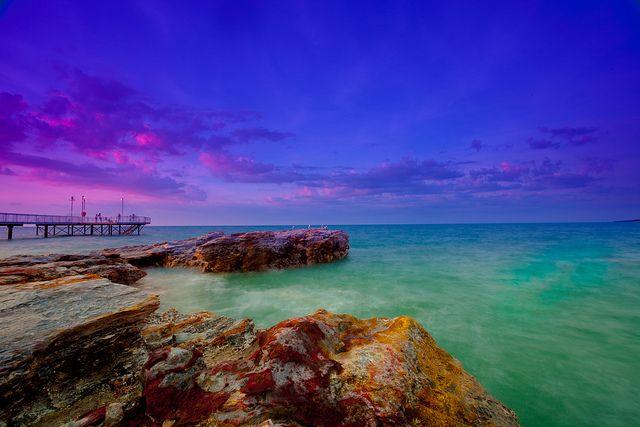 Wanderlust, Nightcliff, Darwin, Australia