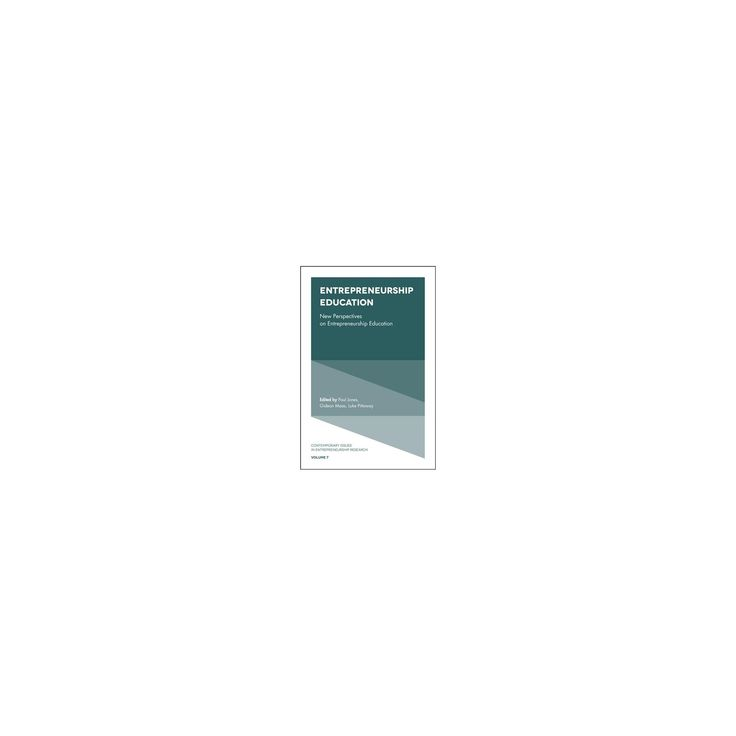 Entrepreneurship Education : New Perspectives on Entrepreneurship Education (Hardcover)