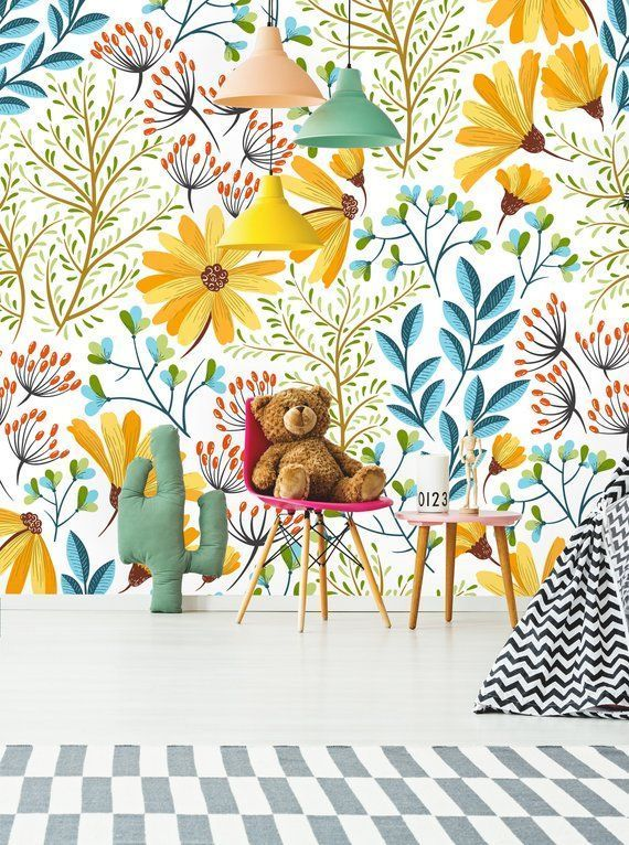 A Tip For Cautious Wall Mural Shoppers Removable Wallpaper Self Adhesive Wallpaper Mural