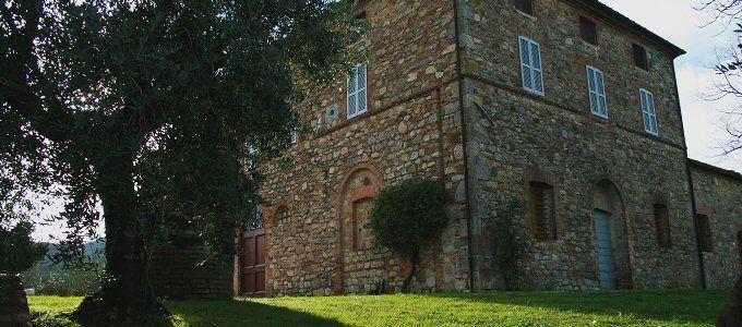 Farmhouse Giacomo Mori - San Casciano dei Bagni