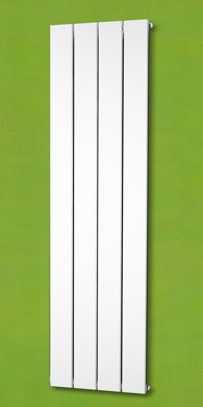 Design Paneelheizkörper Heizkörper Badheizkörper 180 x 30 mit Mittelanschluss: Amazon.de: Baumarkt