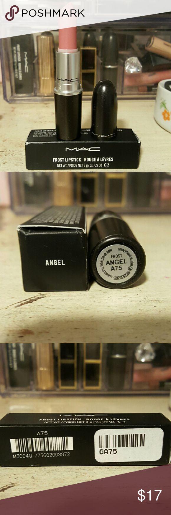 1000+ Ideas About Mac Angel Lipstick On Pinterest