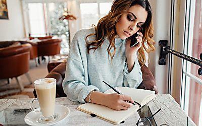 3 modi per essere una donna millennial in carriera