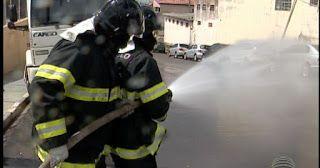 CONEXÃO BOMBEIRO : Aumenta em 70% procura por curso de bombeiro civil...