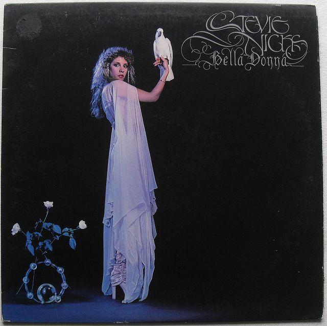 1980s STEVIE NICKS Bella Donna